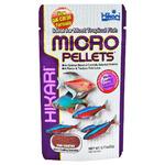 Hikari Micro-Pellets [1kg] - pokarm dla małych ryb