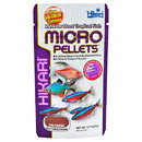 Hikari Micro-Pellets [45g] - pokarm dla małych ryb