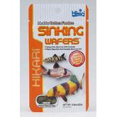 Hikari Sinking Wafers[25g] - pokarm dla ryb dennych