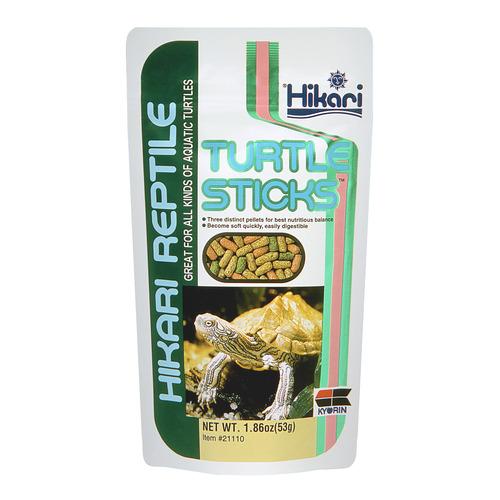 Hikari Turtle Sticks [120g] [27121) - pokarm dla żółwia wodnego
