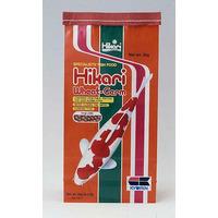 Hikari Wheat germ large [2kg]  - pokarm dla ryb stawowych