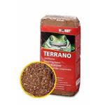 Hobby Terrano podłoże [2x4l] - włókna roślinne