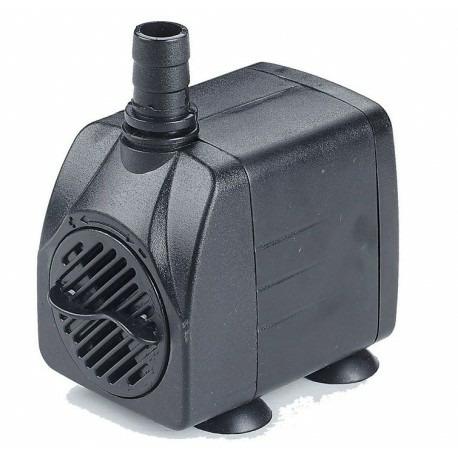 Hsbao HSB-1000 - pompa 2500l/h