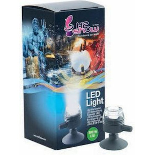 Hydor H2shOw - lampka led kol. niebieski