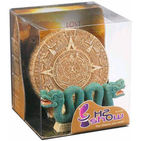 Hydor H2shOw Lost Civilization - dekoracja kalendarz + wąż
