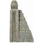 Hydor H2shOw Lost Civilization - dekoracja piramida Azteków