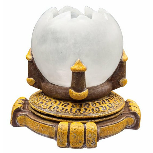 Hydor H2shOw Magic World - dekoracja kryształowa kula