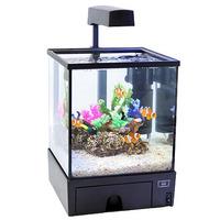 Ikola Akwarium AquaBox [17l]