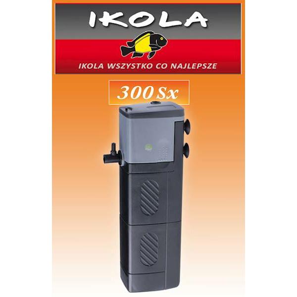 IKOLA Filtr wewnętrzny 300 SX