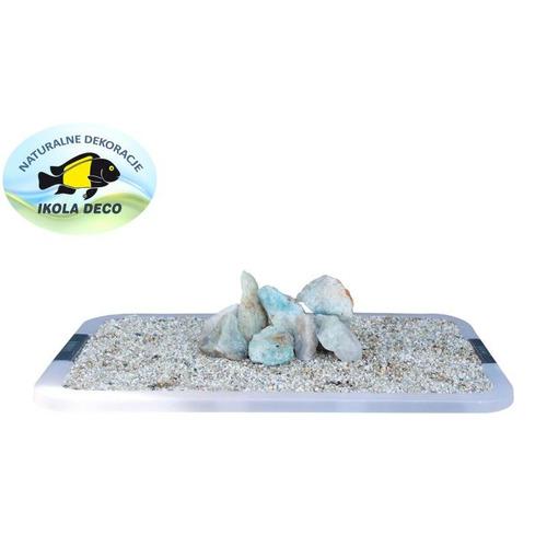 IKOLA Kamienie Green Quartz [1kg]