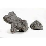 Ikola Skała blackish lichen-based