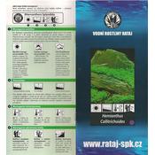 Ilustrowany katalog roślin Karel Rataj