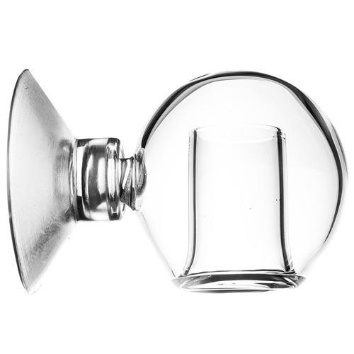 Indykator CO2 ORBI-BALL AquaGlass + płyn wskaźnikowy