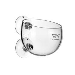 INT-POLKA VIV - szklana doniczka dla roślin (VIV)