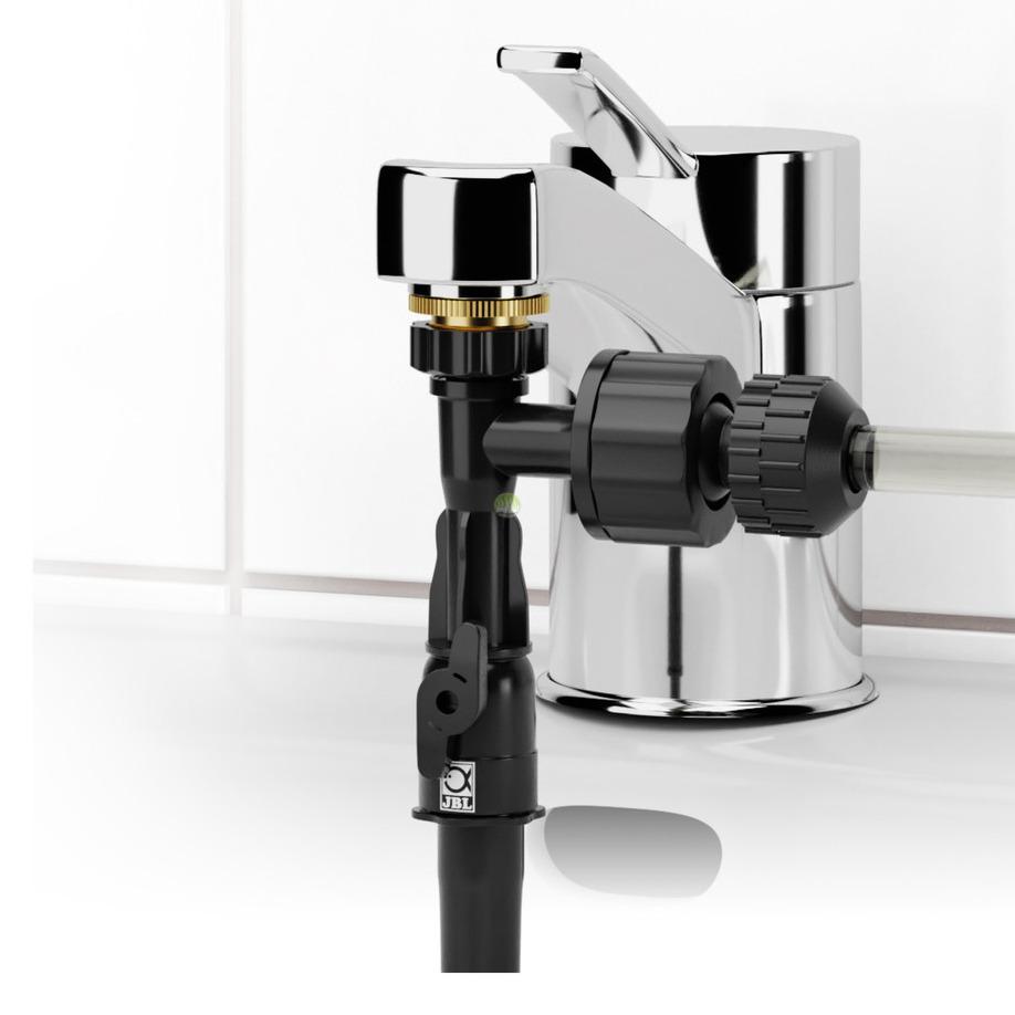 JBL Aqua In-Out - zawór do wygodnych podmian wody