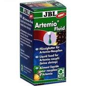 JBL ArtemioFluid [50ml] - pokarm dla larw artemii
