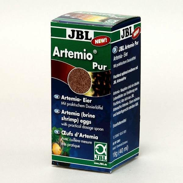 JBL ArtemioPur [40ml] - jaja Artemis (solowca)