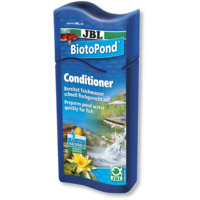 JBL BiotoPond [250ml] - do uzdatniania wody stawowej