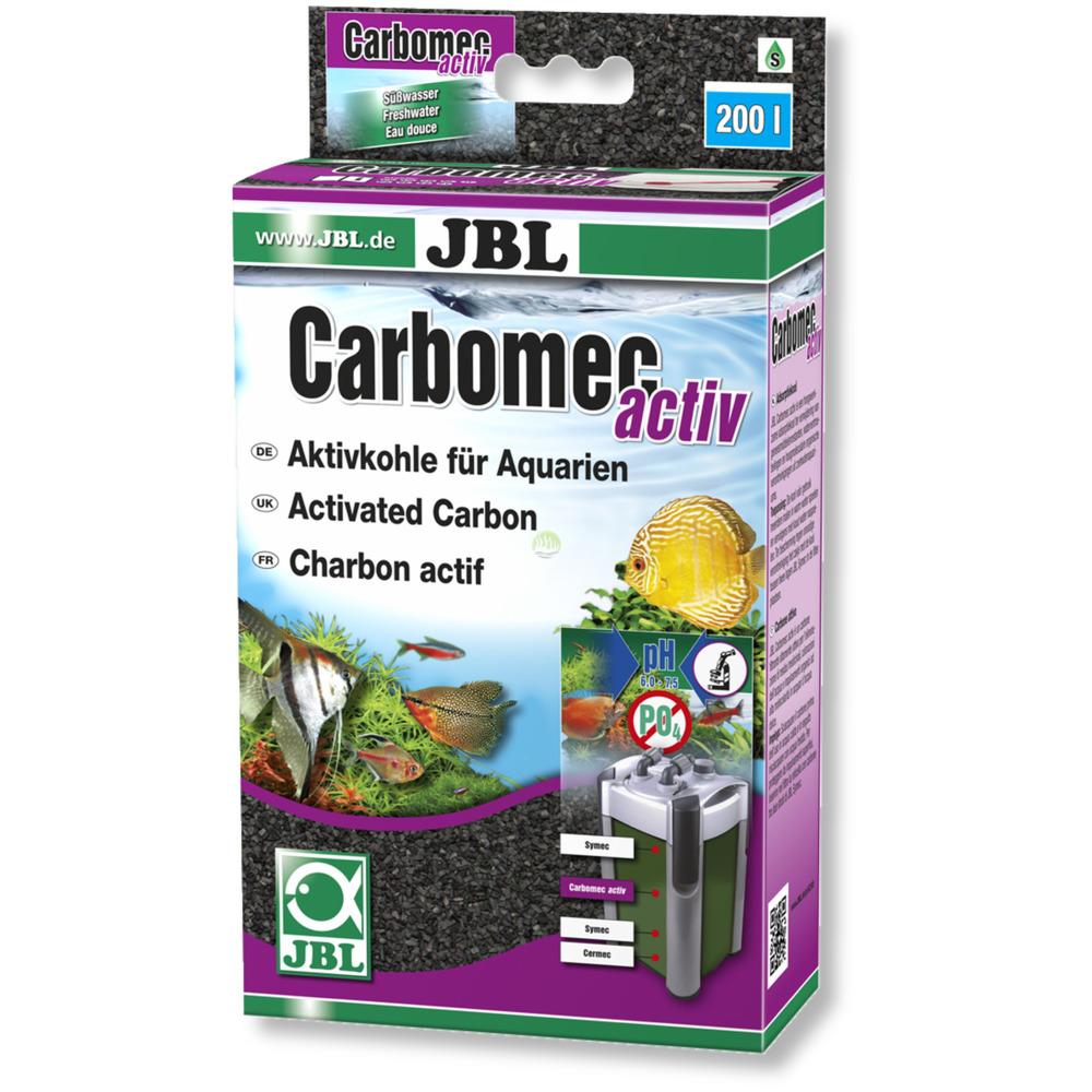 JBL Carbomec activ - węgiel aktywny (6234500)