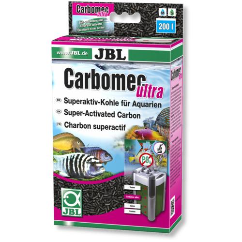 JBL Carbomec Ultra [400g] - granulowany węgiel aktywny (6235500)