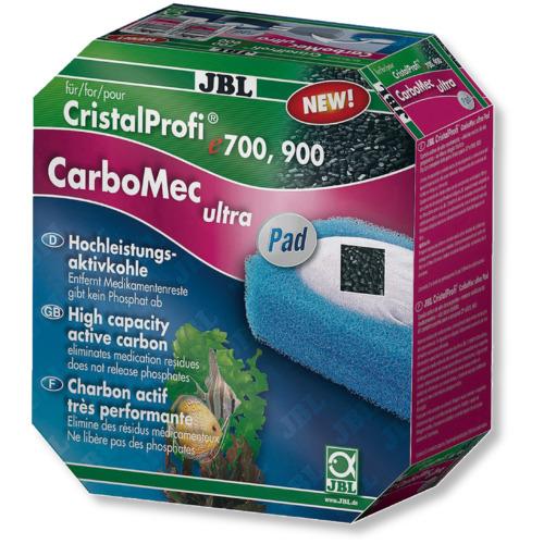 JBL CarboMec Ultra Pad do filtrów e700/e900 oraz e701/e901