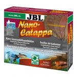 JBL Catappa nano - liście migdałecznika 10 sztuk