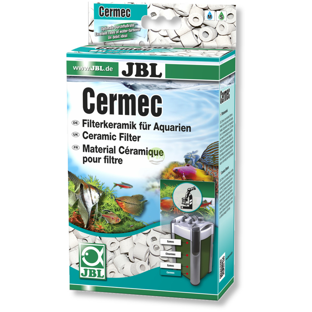 JBL Cermec [1l] - wkład ceramiczny (6237500)