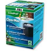 JBL ClearMec CPI - wkład usuwający azot do filtrów CPI 60/80/100/200 (6093200)