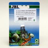 JBL Clips 16mm T5 SOLAR - metalowe uchwyty T5