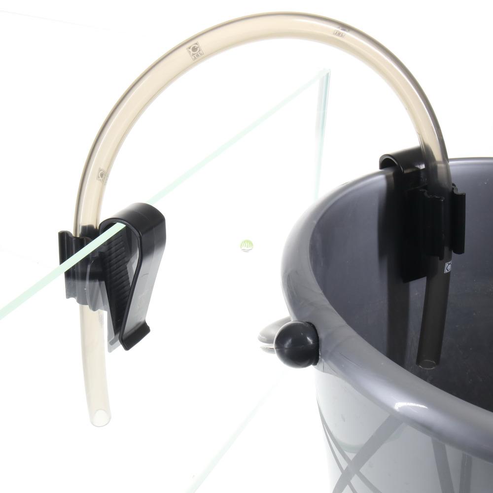 JBL ClipSafe Vario [9-27mm] - regulowane klipsy do mocowania węży