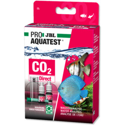 JBL CO2 Direct Test-Set - kropelkowy test CO2 (PROaqua)
