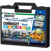 JBL COMBISET Marin  - zestaw 6 testów do wody morskiej (PROaqua)