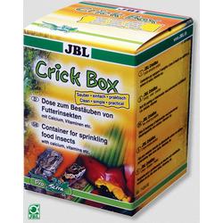 JBL CrickBox - puszka do mineralizowania owadów