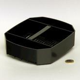 JBL CristalProfi e700/701, e900/901 - podstawa przycisku do zalewania filtra