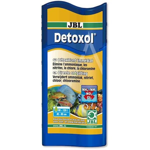 JBL Detoxol 100ml