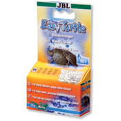 JBL EasyTurtle - unieszkodliwia zapachy w terrarium z żółwiem
