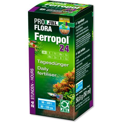 JBL Ferropol 24 [50ml] - nawóz codzienny