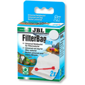 JBL FilterBag fine [2szt.] - woreczki na drobne wk?ady
