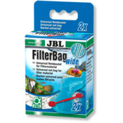JBL FilterBag wide [2szt] - worek na grube wkłady