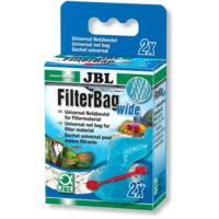 JBL FilterBag wide [2szt] - worek na grube wkłady
