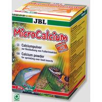 JBL MicroCalcium [100g] - puder wapienny do posypywania pokarmu