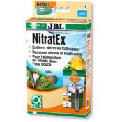 JBL NitratEx - redukuje związki azotowe, działa antyglonowo (jak purigen)
