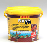 JBL NovoBel [10l] - pokarm podstawowy w płatkach dla ryb akwariowych