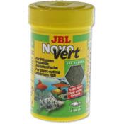 JBL Novovert [100ml] - pokarm roślinny, płatki