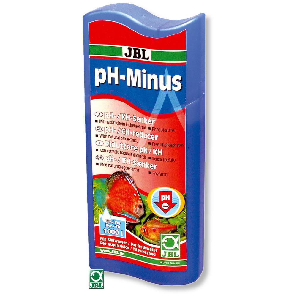 JBL pH Minus [250ml]