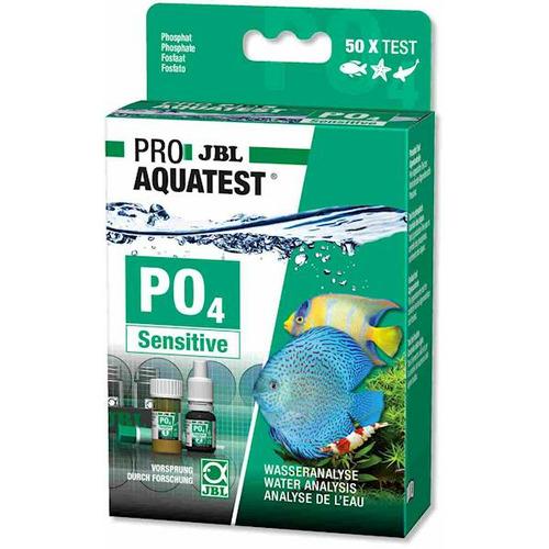 JBL PO4 Phosphat sensitiv Test- Set