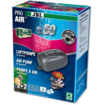 JBL ProAir a50 - Pompka powietrza do akwariów