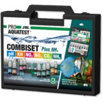 JBL ProAqua COMBISET plus NH4 - zestaw 6 testów w walizce