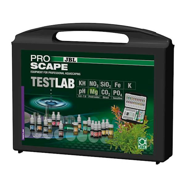 JBL Proaqua Procscape TESTLAB - zestaw 14 testów