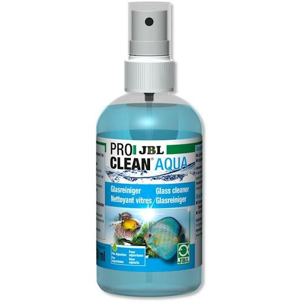 JBL Proclean aqua [250ml]  - spray do czyszczenia szyb z kamienia